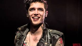 A Tribute to Andy Biersack