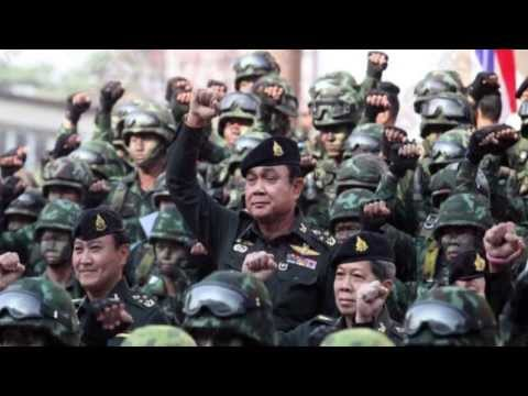 การแสดงการปฏิบัติทางทหาร วันกองทัพไทย 18 01 57