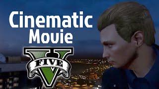 GTA V Cinematic Movie: What goes around comes around...