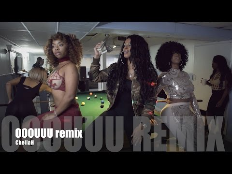ChellaH - OOOUUU remix (Music Video)