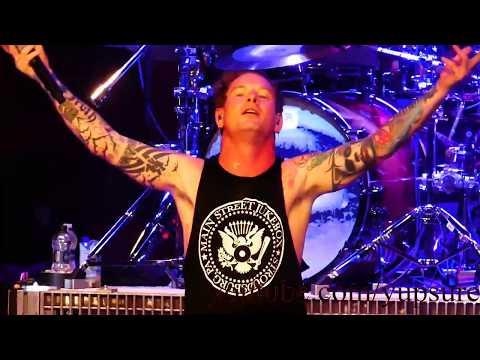 Stone Sour - 30/30-150 - Live HD (Sherman Theater)