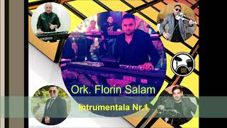 Ork. Florin Salam - Instrumentala Nr. 1