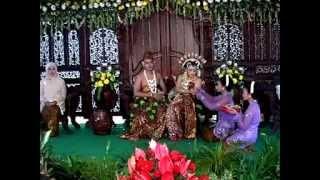 Narasi Upacara Temu Pengantin Jawa  (Full Version)