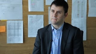 Системная архитектура - Даниэль Сельва