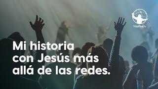 Mi historia con Jesús más allá de las redes. | Sube Tu Historia | Pastor Asdrúbal Hernández