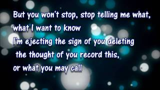 David Guetta Ft. Jessie J - Repeat - Lyrics - HD