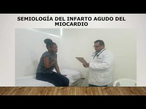 semiología-del-infarto-agudo-de-miocardio