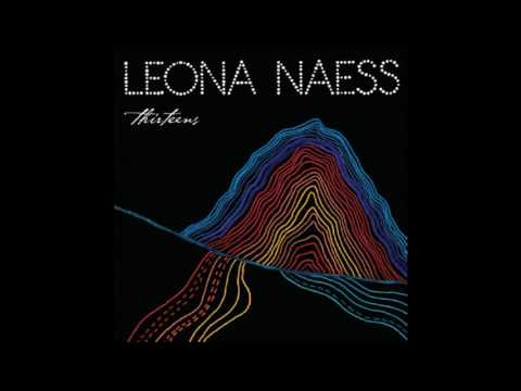 Leona Naess - Swing Swing Gently