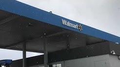 Walmart Gas Station - North Versailles Pa