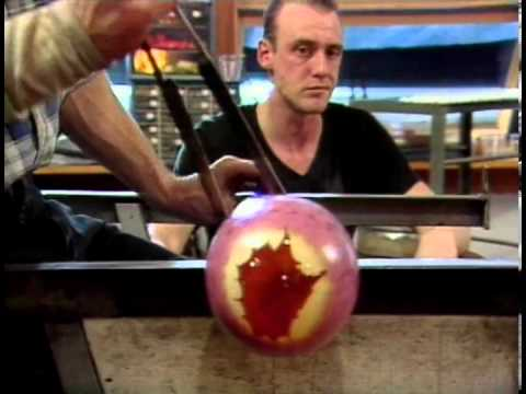 Dale Chilhuly Glass Master