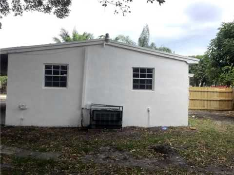 4340 Nw 187th Ter Miami Gardens Fl 33055 Casa En Venta Youtube
