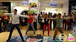 Dance Session: 28.04.2013 | Electro Dance Show (Juniors)