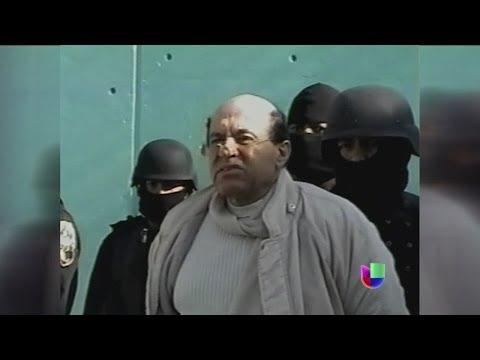Ejecutan al mayor de los Arellano Félix en medio de una fiesta infantil - Noticiero Univisión