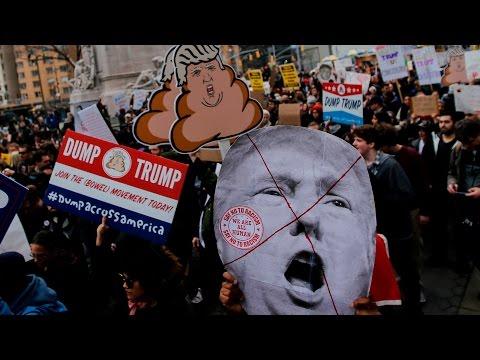 "Will Trump Erase the ""Progress"" of the Obama Administration?"