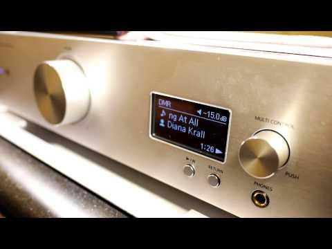 Los nuevos parlantes Technics para audiófilos