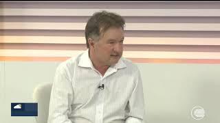 Sec. Merlong Solano - Piauí TV 1ª - 17/03/2020