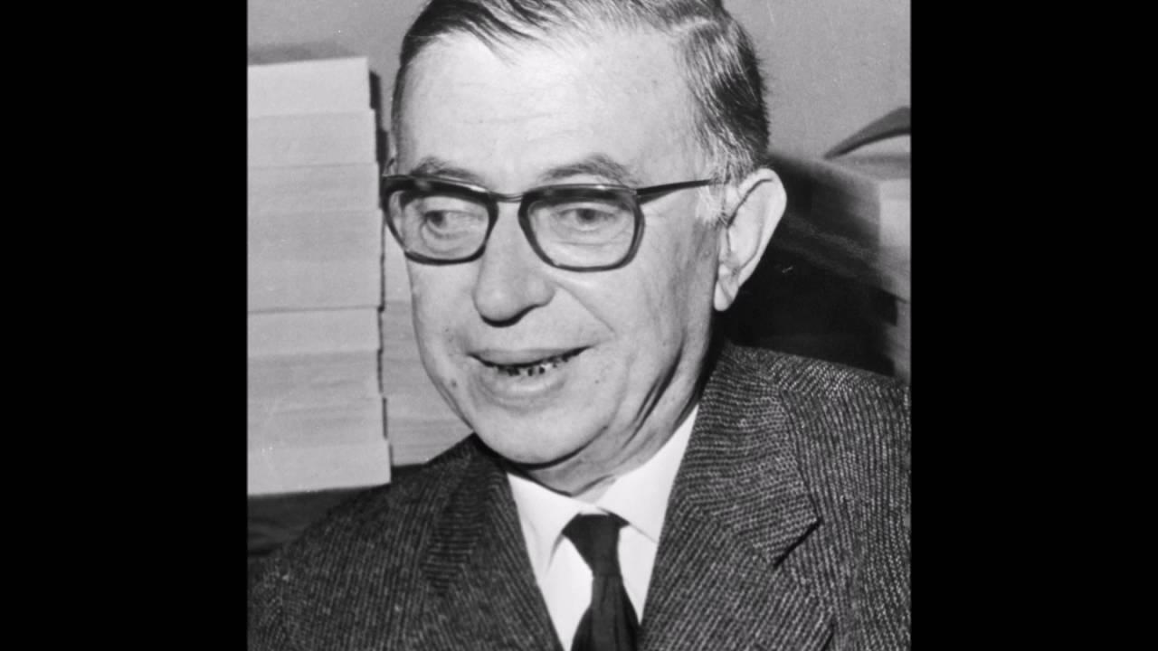 L'Être et le néant: Nou.. jean paul sartre lenfer cest les autres dissertation Sartre.