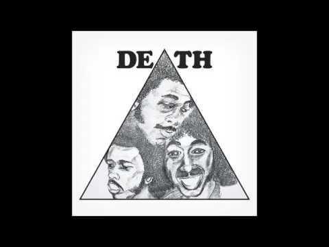 DEATH - Spiritual, Mental, Physical (Full Album)