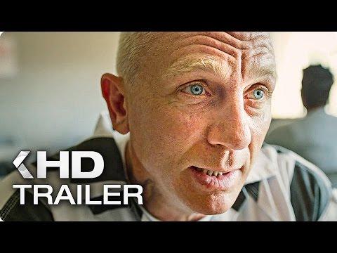 LOGAN LUCKY Exklusiv Trailer German Deutsch (2017)