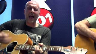 Barney Bentall - Life Could Be Worse (Live at Rock 101)