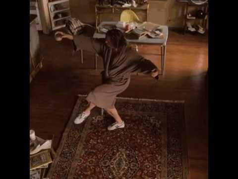 The Dude Rug Dance You