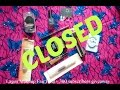 Lagos Makeup Fair Haul plus 300 Subscriber GIVEAWAY....