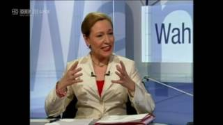 Maschek nimmt Abschied von BP Heinz Fischer