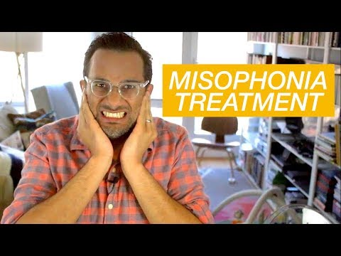 What To Do When You Hate Sounds (misophonia Treatment)
