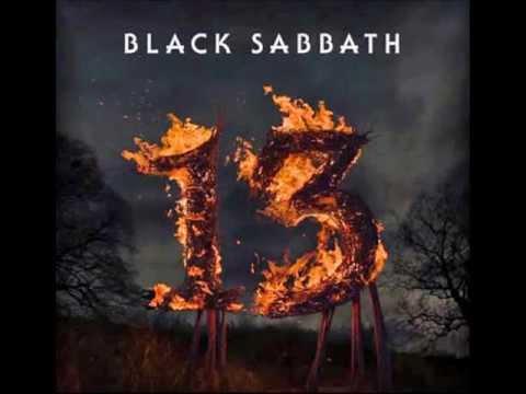 Black Sabbath 13 Bonus Disc