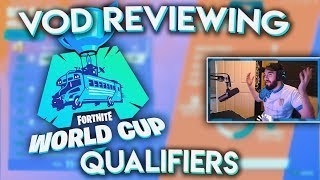Vod Reviewing World Cup Qualifiers !!!!