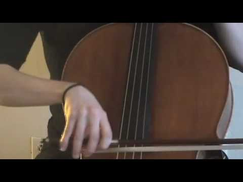 Bach's Gigue from Suite No. 1 in G Major