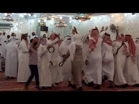 Saudi Arabian marriage..... makkah