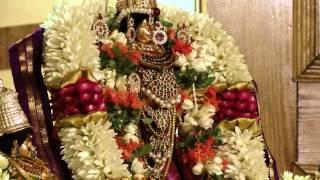 "Sanskrit Hymn (Prose Style Chant) on Lord Tirumala Venkateswara (Balaji) - ""Sri Venkatesa Gadyam"""