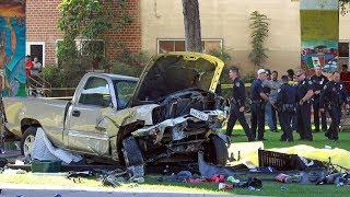 ДТП в США / CAR CRASHES IN AMERICA #11   BAD DRIVERS USA, CANADA HD