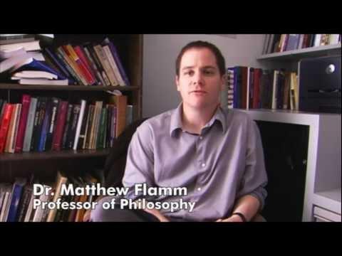 Matt Flamm on Business Ethics