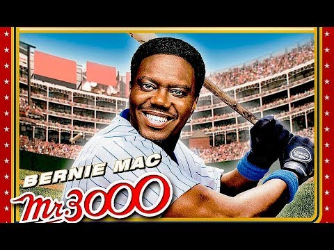 Mr. 3000: A tres golpes de la fama (Trailer) - YouTube