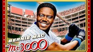 Mr. 3000: A tres golpes de la fama (Trailer)