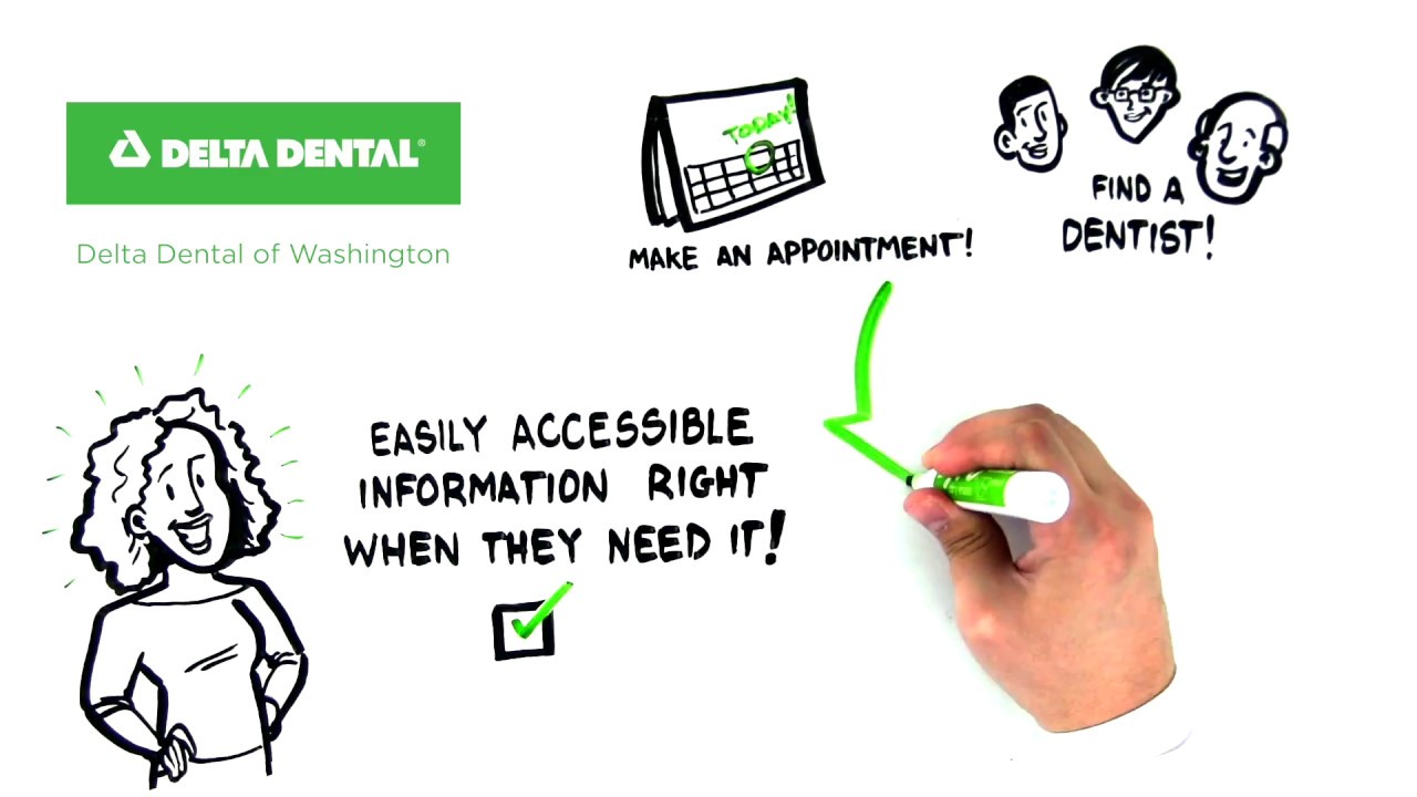 MySmile® - All-access pass to your dental benefits | Delta Dental Of