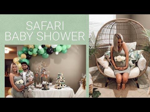 My Baby Shower | Madeline Dominguez