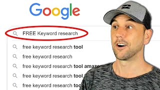 #1 Best Free Keyword Research Tool For 2020!