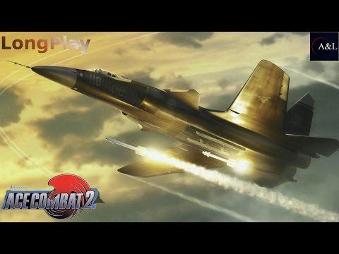 Ace Combat 2 LongPlay