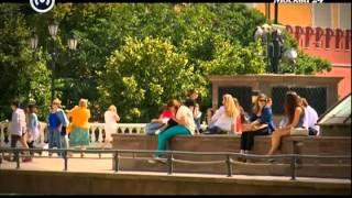 видео город Браззавиль достопримечательности