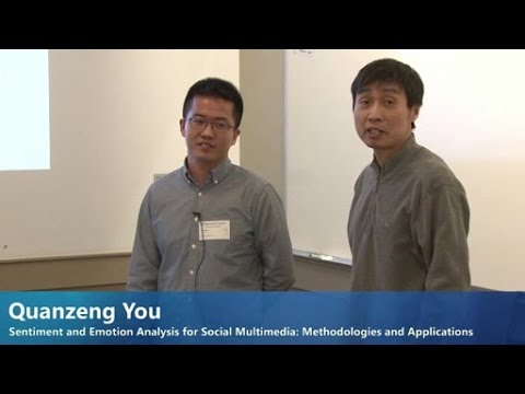 Sentiment and Emotion Analysis for Social Multimedia: Methodologies and Applications