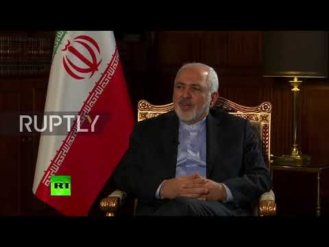 Iran: USA and EU should be held accountable for Middle East violence - Zarif *PARTNER CONTENT*
