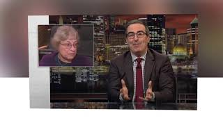Impeachment  Last Week Tonight with John Oliver HBO