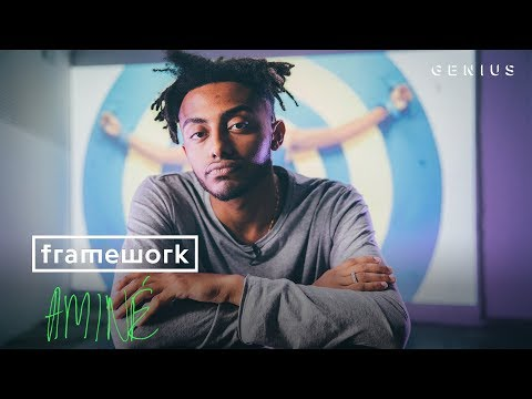 "The Making of Aminé's ""Spice Girl"" Music Video 