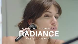 Radiance making of