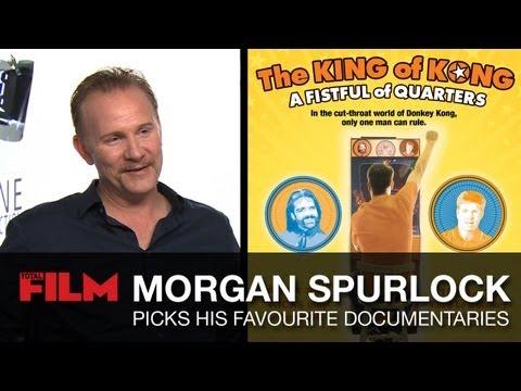 11 Best Documentaries With Morgan Spurlock