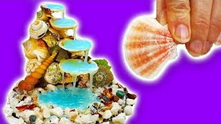 16 Spectacular Seaside Crafts | Easy DIY Beach Crafts | Fun Cupcake Recipes | Craft Factory