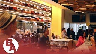 New York Filipina opens Honeybrains fast-casual restaurant, focused on nourishing the brain